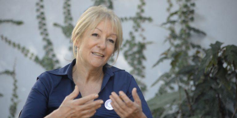 """Carolina Cosse, parte II: """"El Uruguay está preparado para ser gobernado por una mujer"""""""