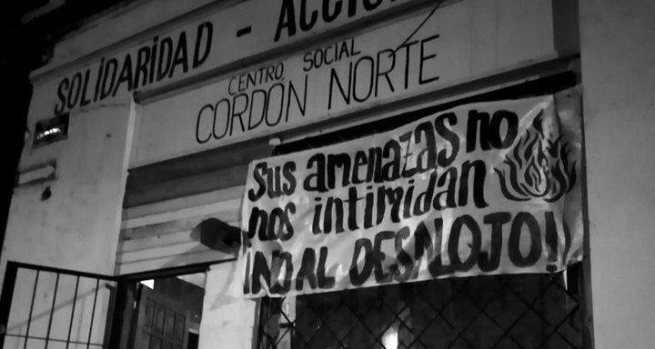 Centro Social Cordón Norte, una propuesta diferente