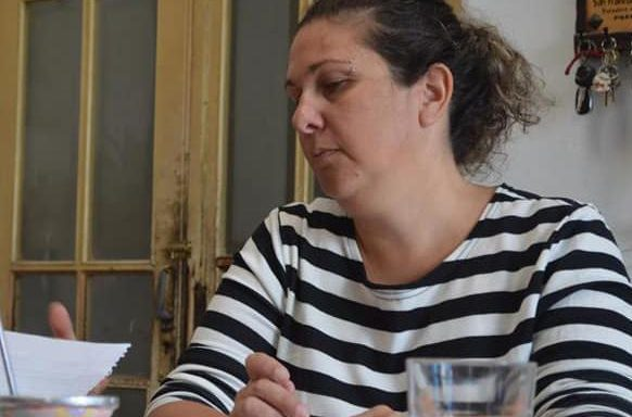 Entrevista a Patricia García, integrante del Refugio Canino de Juan Lacaze