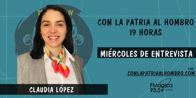 Claudia López, directora del Instituto Uruguayo de Lactancia Materna