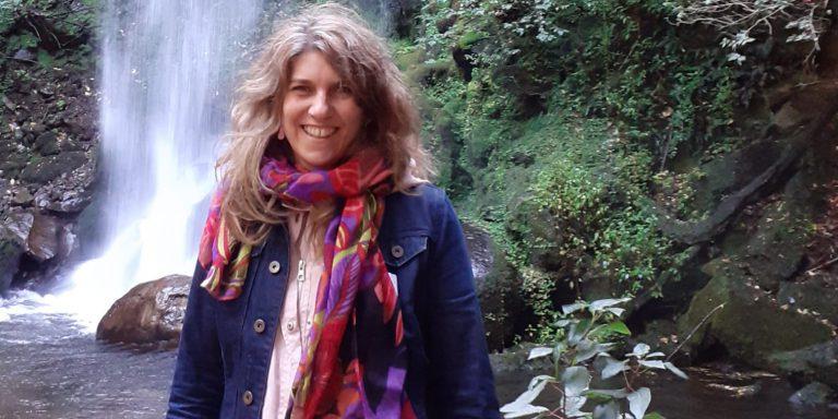 Entrevista con la Antropóloga Betty Francia