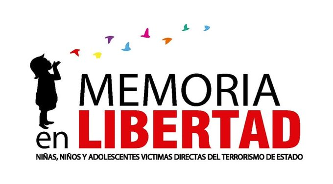 Victoria Sequeira, integrante del colectivo Memoria en Libertad