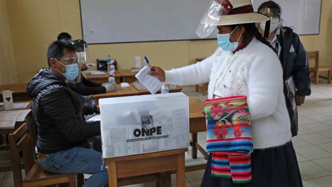 Lucas Silva Analizó las Elecciones en Perú