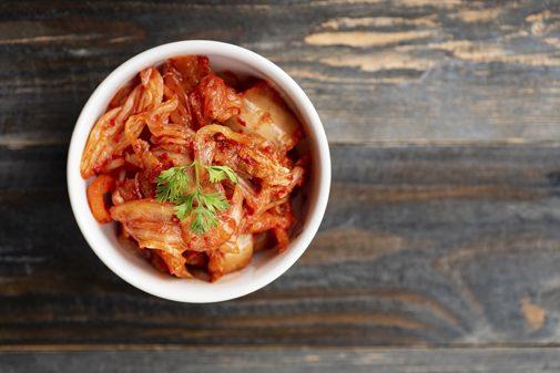 Fermentos en Gastronomía