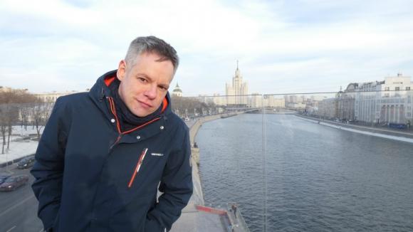 Un Lacazino en Moscú