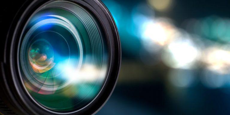 Charla Sobre Fotografía