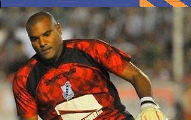 Entrevista a Tian Pereira, jugador histórico del Deportivo Colonia