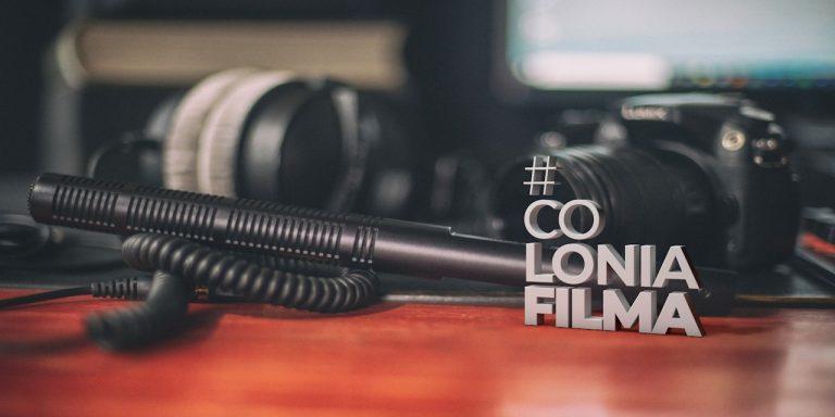 Streaming Unplugged de #ColoniaFilma, un novedoso proyecto audiovisual